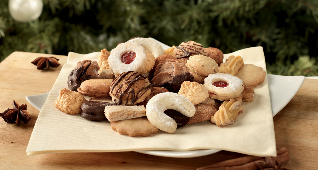 Biscotti Di Natale Tirolesi.Ricette Per Biscotti Natalizi Linzeraugen Www Montagnenostre Net